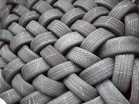 Part worn tyres wholesale top quality / branded tyres / london barking 07961201205