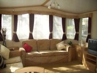 Caravan for Sale Shanklin Isle of Wight