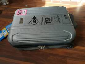 Dunlop travel case never used