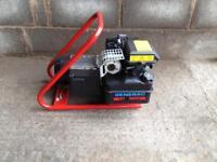 Generac generator et1500