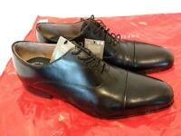 Selling leather men dress shoes