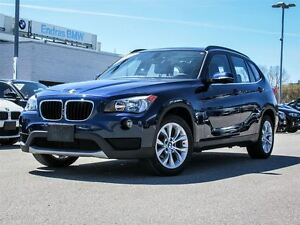 2013 BMW X1 xDrive28i X-1 Premium Package