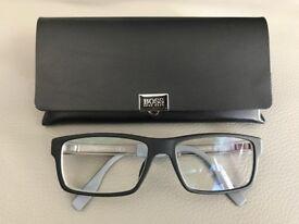 Hugo Boss Eye Glasses - Never Used and Brand new!