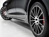 Jaguar XJ D V6 R-SPORT (black) 2017-09-28