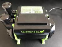 Salamander CT55+XTRA 1.5bar Shower Pump - NEW/UNUSED!