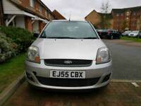 Ford Fiesta 1.4 Zetec Climate 3dr Full Service History Un-recorded Damage