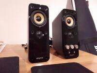Creative GigaWorks T20 Series II PC Speakers