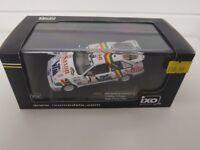 "IXO Ford Sierra Cosworth ""Colin McRae"" Rallye d'Ypres 1990 1 43 Scale"