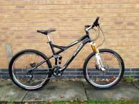 Specialized XC Mountain Bike