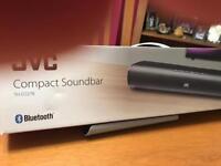 jVC 30watt soundbar 2 weeks old