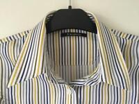 T M Lewin Ladies Shirt in size 8