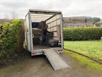 Rothwell Quality Movers, Friendly, Man and Van Removals & Clearance services