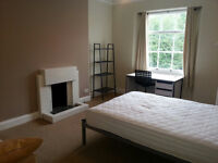Spacious Room to Rent in Convenient Clifton Flat