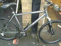 Spare and repair bikes