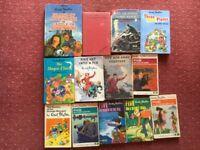 ENID BLYTION books