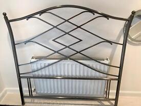 Head. Board Double Bed(Metal)