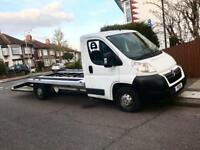 Citroen Relay 35 2.2Hdi, LWB, Recovery Truck, Low Miles