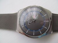 Skagen Mens watch, good condition