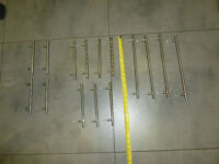 Used wardrobe handles