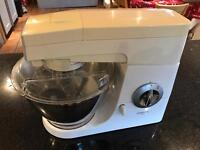 Kenwood Chef and accessories