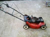 lawnmower ( parts or repair )