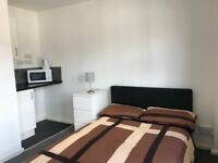 Luxury City Centre Studios in the heart of Wolverhampton Professionals only Book your viewing today!