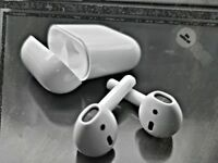 Genuine Apple AirPods - Used