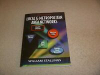 Local and Metropolitan Area Networks by William Stallings (Paperback, 2000)