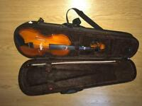 Stensor 1/4 Child Violin