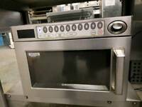 commercial samsung microwave cm1929 catering equipment