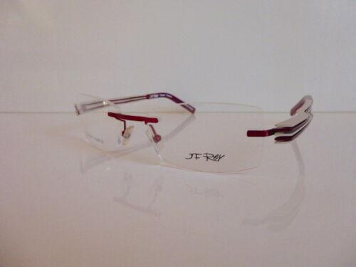 Originale randlose Brille, Korrektionsfassung, JF Rey, JF2333 3010