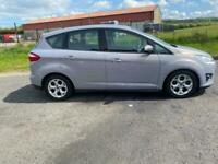 2011 Ford is she C Max 1.6 cc