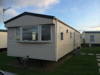 ABI Vista 2011 8 Berth Static Caravan , West Sands, Selsey, West Sussex
