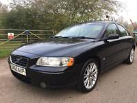 Volvo S60 2.0 T Sport 4dr HPI CLEAR