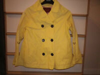 TED BAKER Girls Jacket Age 10 years