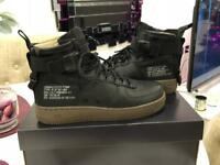 Nike Air Force Mid Strap W - Women Shoes for sale (brand new unworn)
