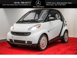 2010 smart fortwo cabriolet