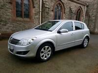 08 SHAPE VAUXHALL ASTRA 1.7 CDTI=ONE OWNER&FULL SERVICE HISTORY*LOW INSURANCE*