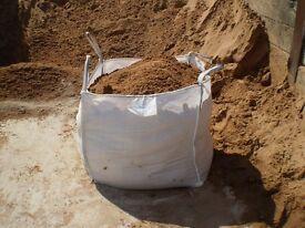 Concrete (Sharp) sand or Building sand