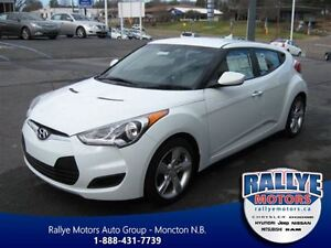 2012 Hyundai Veloster 29 Kms, Heated Seats! Bluetooth