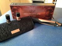 ghd Hair Straighteners (never Used)
