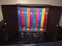 Friends Boxed Set - Complete series 1-10 in Presentation Box - £20