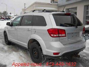 2012 Dodge JOURNEY AWD Gatineau Ottawa / Gatineau Area image 7