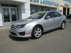 2012 Ford Fusion SE MAGS/1ER VERS. AOUT