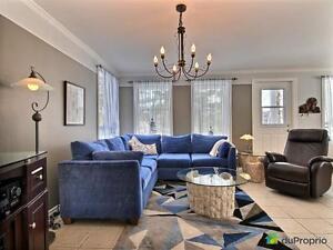 249 000$ - Maison 2 étages à vendre à St-David-de-Falardeau Saguenay Saguenay-Lac-Saint-Jean image 6
