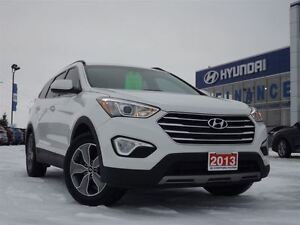 2013 Hyundai Santa Fe XL Base | 7 PASSENGER | NO ACCIDENTS | HEA Stratford Kitchener Area image 2
