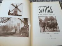 Suffolk of one hundred years ago by Humphrey Phelps