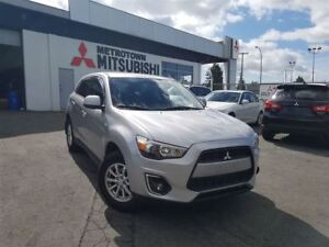 2015 Mitsubishi RVR SE 4WD; Navi & rear-view camera!