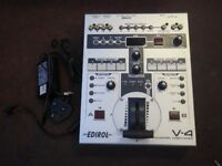 Edirol V4 4 Channel Video Mixer