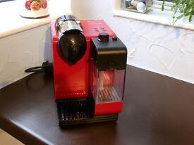 Delonghi Nespresso Coffee Machine EN520-R